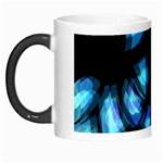 Blue light Morph Mugs Left