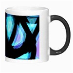 Blue light Morph Mugs Right