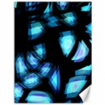 Blue light Canvas 36  x 48   48 x36 Canvas - 1