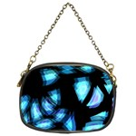 Blue light Chain Purses (Two Sides)  Front