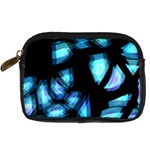 Blue light Digital Camera Cases Front