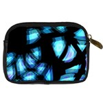 Blue light Digital Camera Cases Back