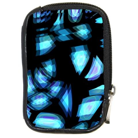 Blue light Compact Camera Cases