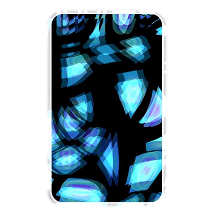 Blue light Memory Card Reader