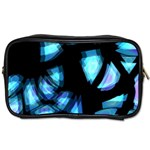 Blue light Toiletries Bags Front