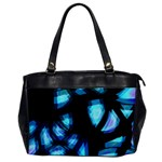Blue light Office Handbags Front