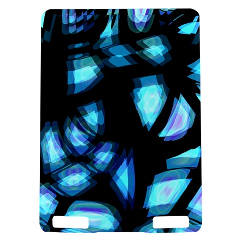 Blue light Kindle Touch 3G