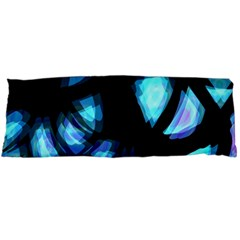 Blue light Body Pillow Case (Dakimakura)