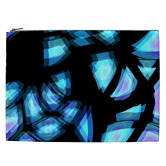 Blue Light Cosmetic Bag (xxl)