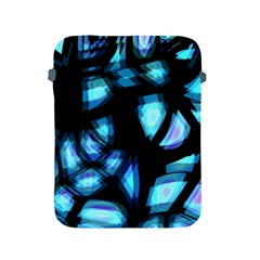 Blue light Apple iPad 2/3/4 Protective Soft Cases