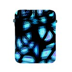 Blue light Apple iPad 2/3/4 Protective Soft Cases Front