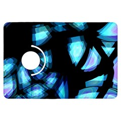 Blue Light Kindle Fire Hdx Flip 360 Case