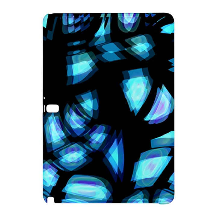 Blue light Samsung Galaxy Tab Pro 10.1 Hardshell Case
