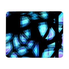 Blue Light Samsung Galaxy Tab Pro 8 4  Flip Case