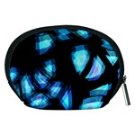 Blue light Accessory Pouches (Medium)  Back