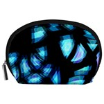 Blue light Accessory Pouches (Large)  Front