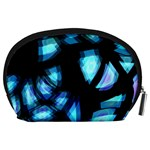 Blue light Accessory Pouches (Large)  Back