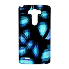 Blue light LG G3 Hardshell Case