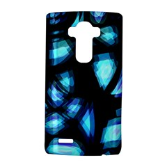 Blue light LG G4 Hardshell Case