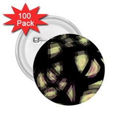 Follow The Light 2 25  Buttons (100 Pack)