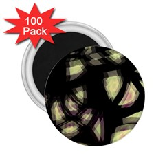 Follow The Light 2 25  Magnets (100 Pack)