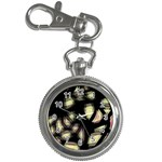 Follow the light Key Chain Watches Front