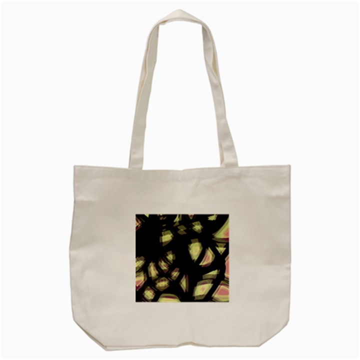 Follow the light Tote Bag (Cream)