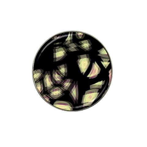 Follow the light Hat Clip Ball Marker (4 pack)