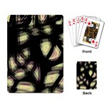 Follow the light Playing Card Back