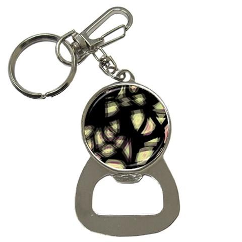 Follow the light Bottle Opener Key Chains