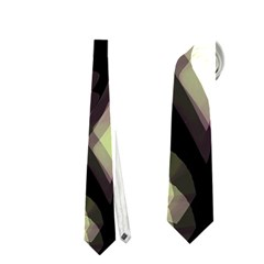 Follow the light Neckties (One Side)