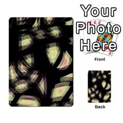 Follow the light Multi-purpose Cards (Rectangle)