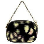 Follow the light Chain Purses (One Side)  Front