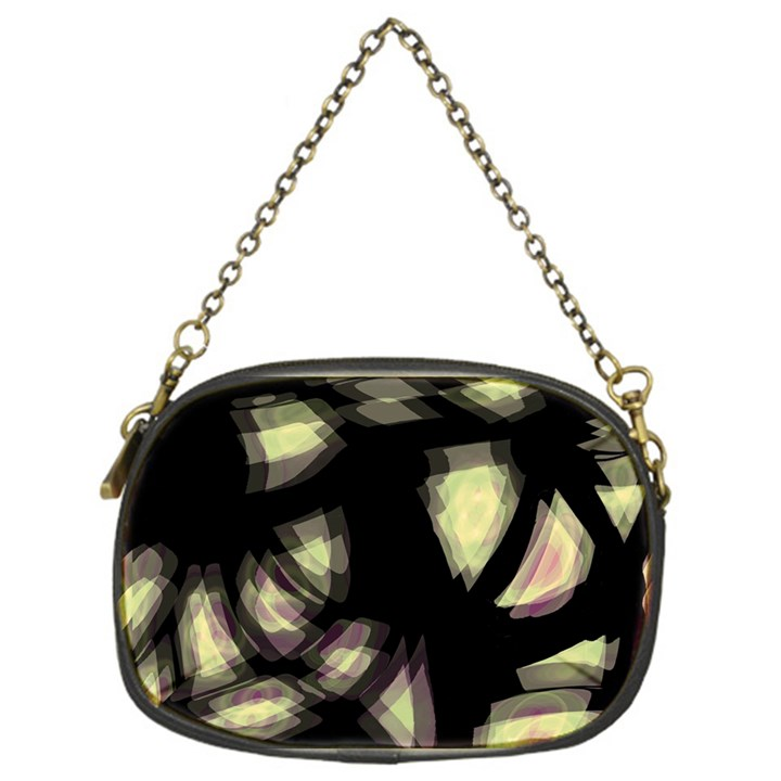 Follow the light Chain Purses (One Side)