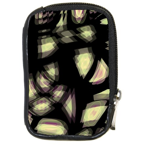 Follow the light Compact Camera Cases