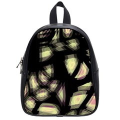 Follow the light School Bags (Small)
