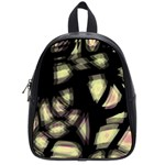 Follow the light School Bags (Small)  Front