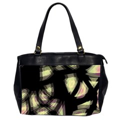 Follow The Light Office Handbags (2 Sides)