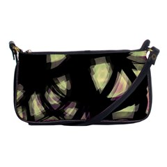 Follow The Light Shoulder Clutch Bags