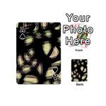 Follow the light Playing Cards 54 (Mini)  Front - SpadeA
