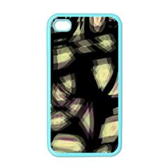Follow The Light Apple Iphone 4 Case (color)