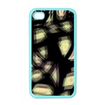 Follow the light Apple iPhone 4 Case (Color) Front