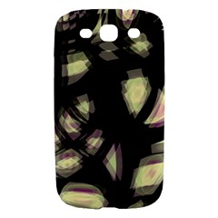 Follow the light Samsung Galaxy S III Hardshell Case