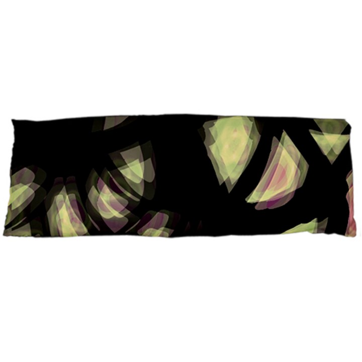 Follow the light Body Pillow Case (Dakimakura)