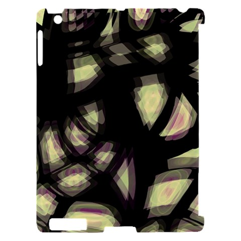 Follow the light Apple iPad 2 Hardshell Case (Compatible with Smart Cover)