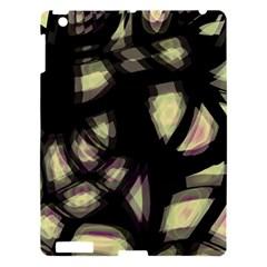 Follow the light Apple iPad 3/4 Hardshell Case