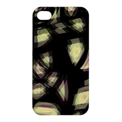 Follow the light Apple iPhone 4/4S Premium Hardshell Case