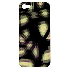 Follow the light Apple iPhone 5 Hardshell Case