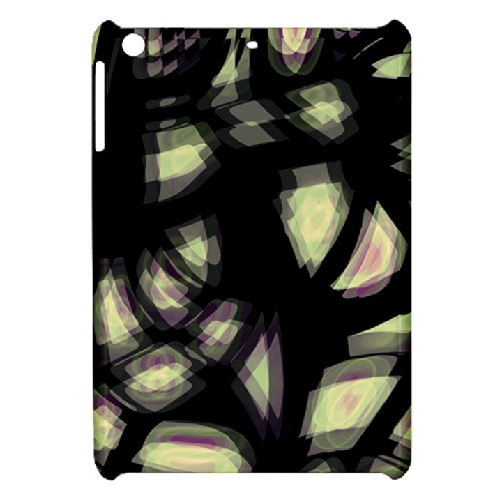 Follow the light Apple iPad Mini Hardshell Case