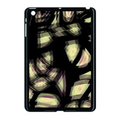 Follow the light Apple iPad Mini Case (Black)